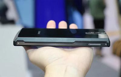 اولین گوشی مجهز به باتری ۱۲۰۰۰ میلیآمپری در جهان