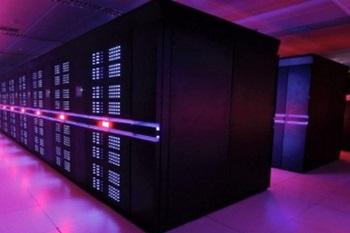 استارت اروپا برای ساخت بزرگترین ابرکامپیوتر دنیا