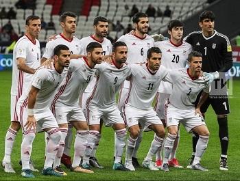 قرارداد خرید پوشاک تیم ملی فوتبال از آدیداس