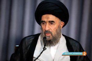 خواسته ی آيت الله محمد تقی المدرسی از ملت عراق