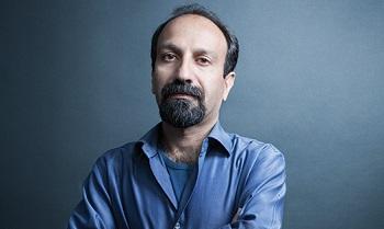 اصغر فرهادی نویسنده سریال خانه به دوش