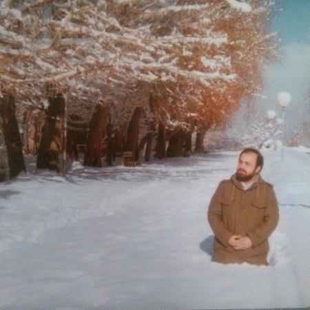 مصداق بارز چه خبر ؟ برف اومده تا کمر