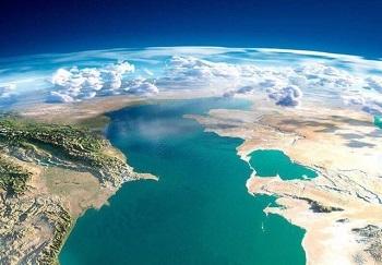 پیدا شدن 3 گسل فعال دریای خزر در ایران
