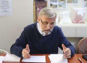 سخنان رئوفیان در رابطه با اپوزیسیون یاد شدن احمدی نژاد