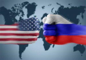 تحریمهای تازه آمریکا علیه روسیه