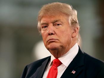 رابطه نامشروع ترامپ و خانوم بازیگر