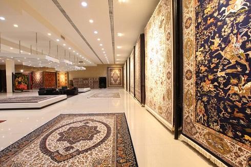 هشتمین نمایشگاه فرش ماشینی 26 بهمن ماه در اصفهان برگزار خواهد شد