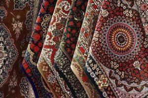 برپایی نمایشگاه فرش دستباف باحضور 25 تولیدکننده برتر کشور