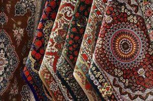 مشخصات یک فرش دستباف مناسب
