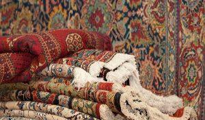 برپایی سومین نمایشگاه ملی فرش دستباف در کرج