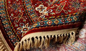 چگونه یک فرش مناسب با دکوراسیون منزلمان انتخاب کنیم ؟