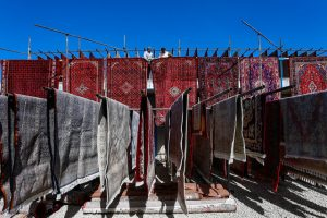 با قالیشویی های متخلف در استان لرستان برخورد میشود