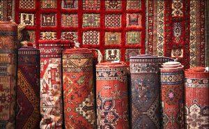 نارضایتی از صادرات 336 میلیون دلاری فرش دستباف