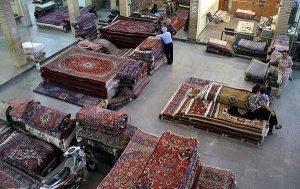 فرهنگ سازی خرید فرش دستباف در جامعه