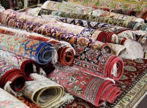 نکاتی در مورد شست و شوی فرش و قالی