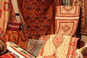 آشنایی با انواع فرش دستباف