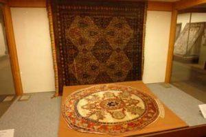 تغییرات در طراحی فرش با گذر زمان