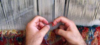 مالیات علت تعطیلی برخی از واحدهای تولیدی فرش دستباف