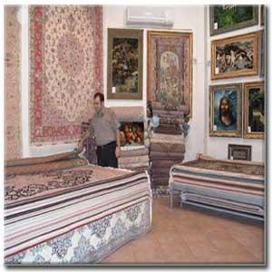 دقت به چه نکاتی در خرید فرش مهم است