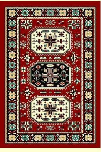 آشنایی با نکات کلیدی در بافت فرش