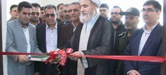گشایش نمایشگاه دایمی فرش دستباف هریس در تبریز