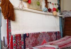 اجرایی نشدن مصوبه راه اندازی مرکز ملی فرش در مشکین شهر