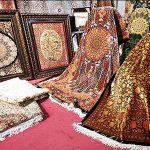 ویژگیهای فرش دستباف ایرانی