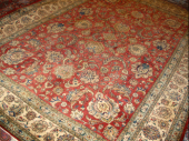 معرفی معروف ترین منطقه بافندگی فرش درکشور