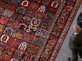 ایرانی ترین کالا فرش دستبافت