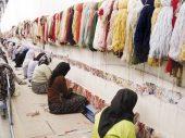 پوشش بیمه 700هزار بافنده فرش و صنایع جانبی که از بیمه تامین اجتماعی محروم مانده اند