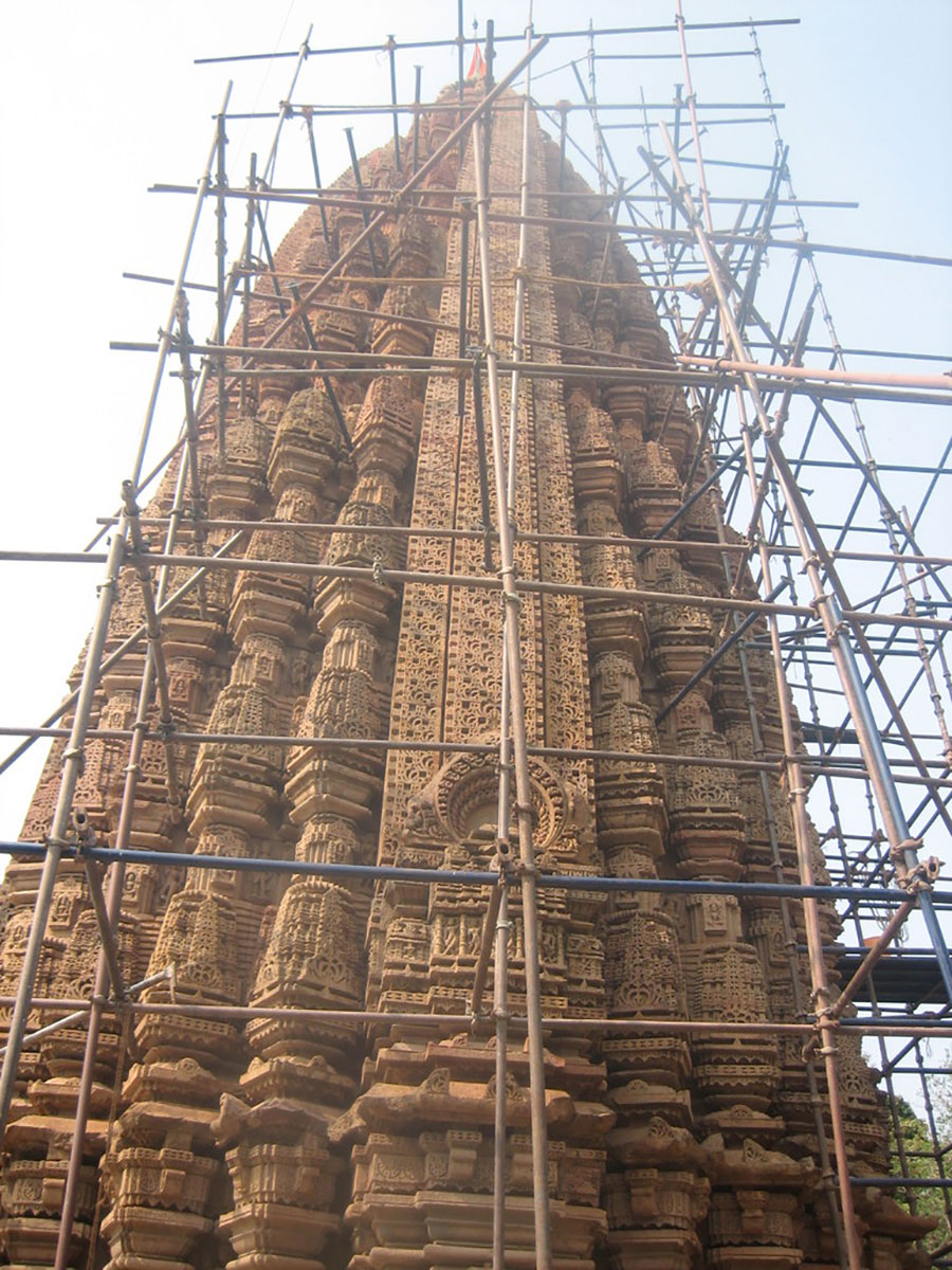 آنچه درباره رشته حفاظت و مرمت بناهای تاریخی باید بدانید