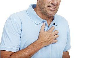 تشخیص سکته قلبی قبل از بروز آن