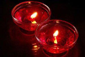 شعر زیبای دوست دارم شمع باشم از علی اکبر دلفی