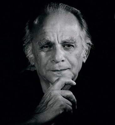 شعر کاروان رفته بود و دیده من از فریدون مشیری شاعر مشهور ایران