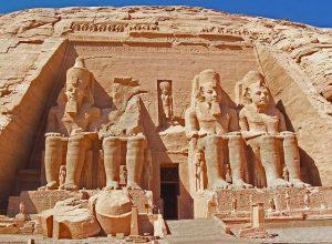 آشنایی با دیدنی های مصر