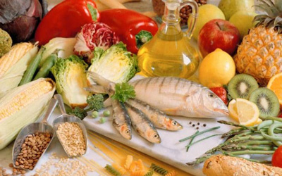 خوراکی های مفید برای جلوگیری از آلزایمر