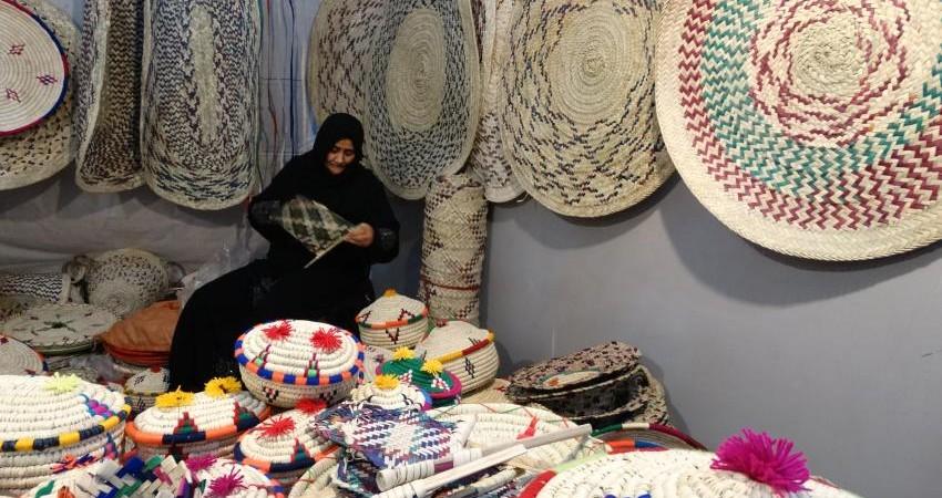 آشنایی با صنایع دستی بوشهر