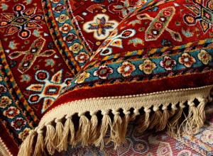 رفع مشکلات فرش دستباف کرمان وبرگشت به جایگاه واقعی در بازارهای دنیا