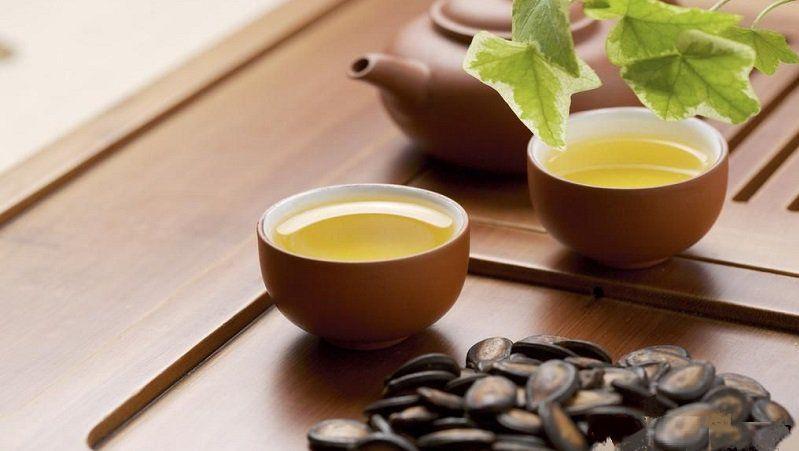 دمنوش های گیاهی برای رهایی از درد کلیه