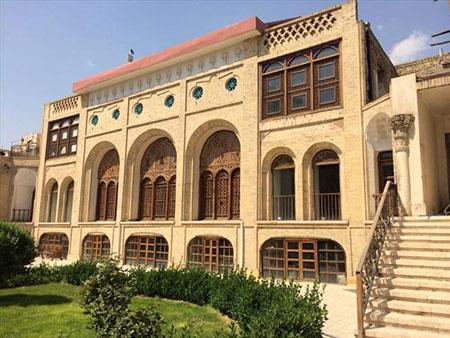 آشنایی با محله امامزاده یحیی