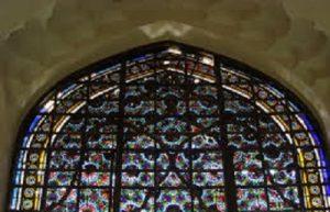 هنر شیشه درمه بافی چیست ؟