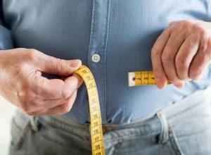 پیشنهادی برای کاهش وزن بعد از 40 سالگی