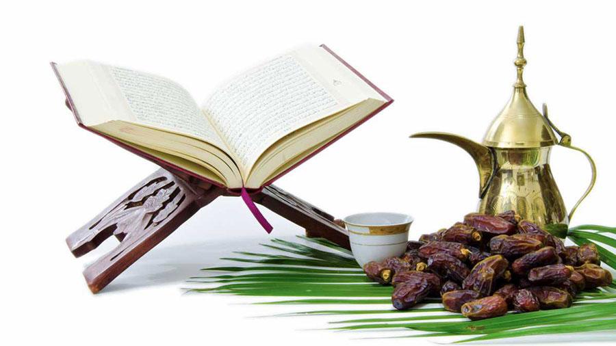 رژیم غذایی برای افطار و سحر