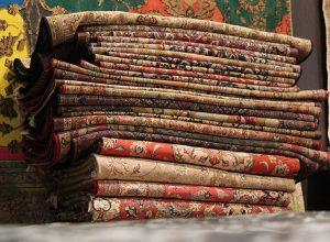 کشف 25 تخته فرش سرقتی در ارومیه به ارزش 4 میلیارد ریال