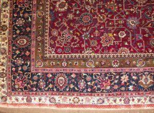 با فرش های لهستانی بیشتر آشنا شوید