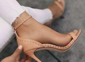 روش انتخاب کفش پاشنه بلند برای انواع لباس مجلسی