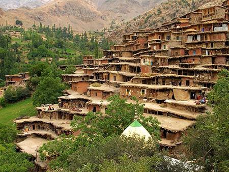آشنایی با خنک ترین شهرهای ایران