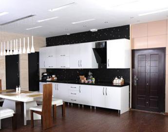 چه کفپوشی مناسب آشپزخانه است؟
