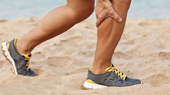با روش تغذیه ای دردهای عضلات را کاهش دهید