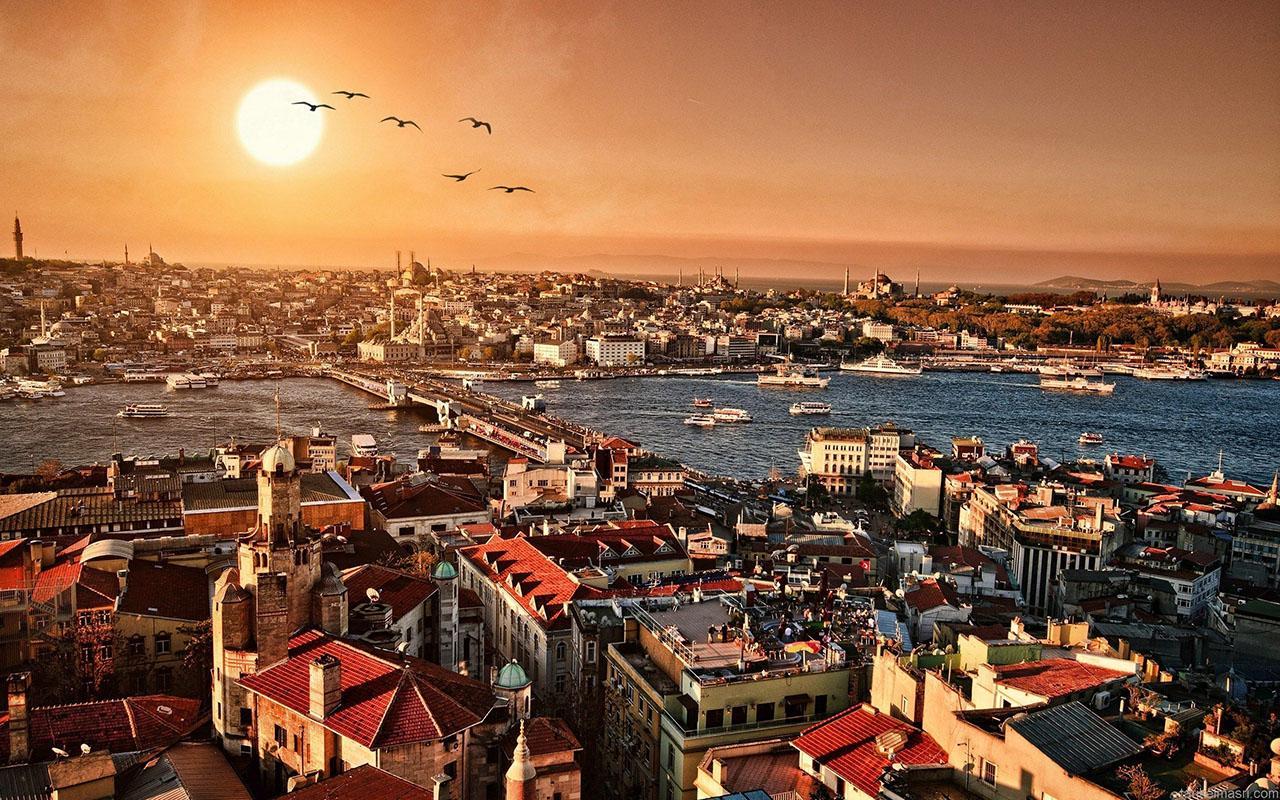 معرفی شهر توریستی استانبول